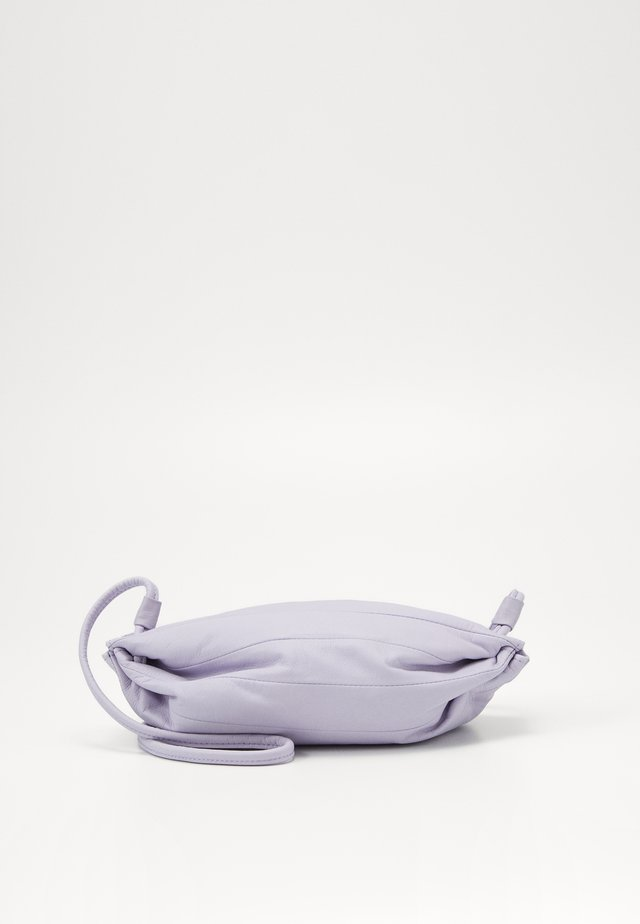 PIKKU KARLA BAG - Skuldertasker - light lilac