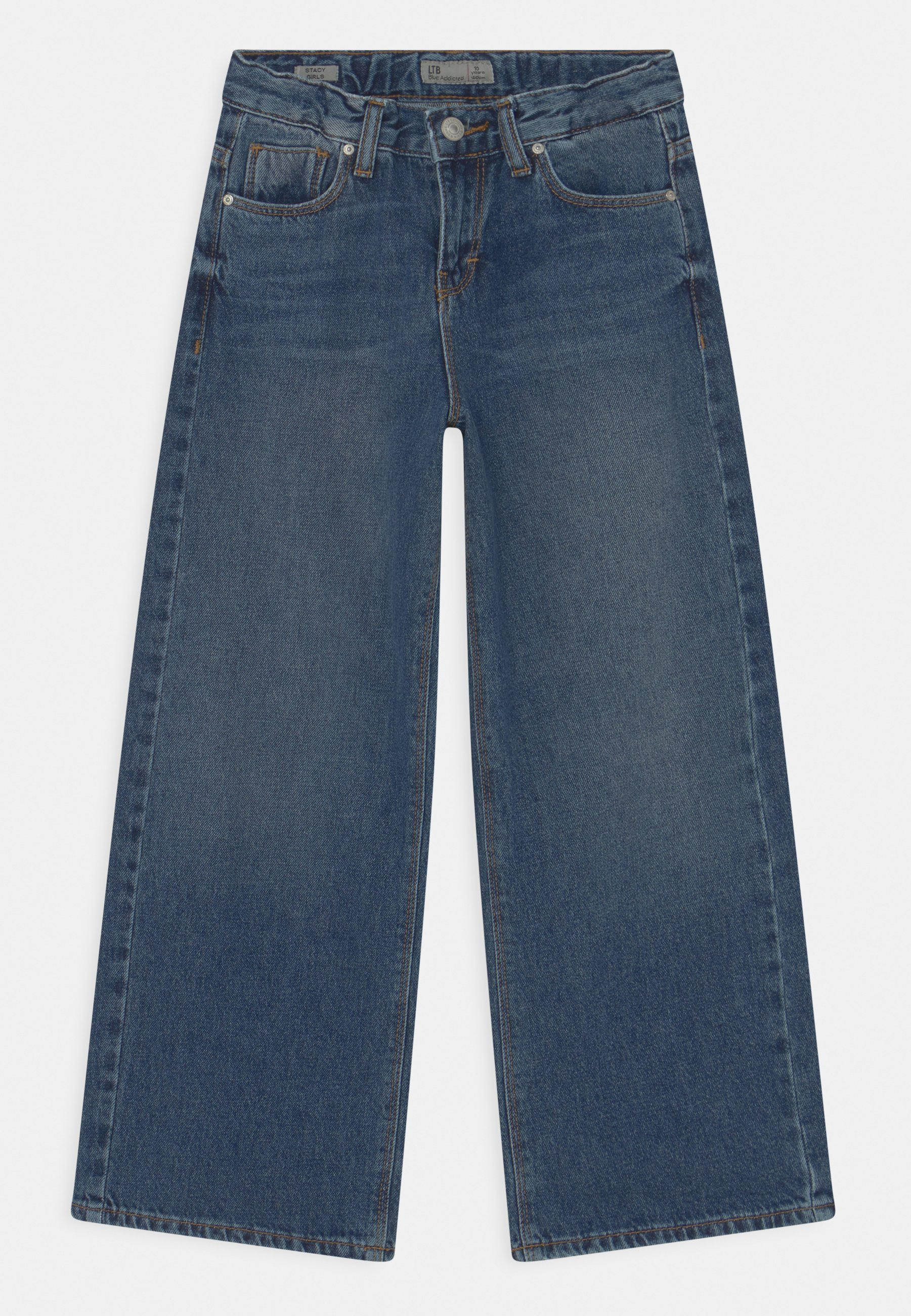 Kids STACY - Relaxed fit jeans