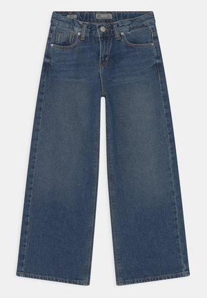 STACY - Jeans baggy - danila wash
