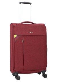 Hardware - 3 SETS - Luggage set - bordeaux - 2