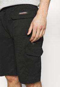 NAUTICA COMPETITION - PICKET - Shorts - black - 5