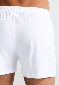 Ceceba - 2 PACK - Boxer shorts - white - 2