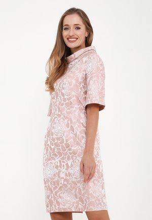 FORLIA - Cocktail dress / Party dress - rosa