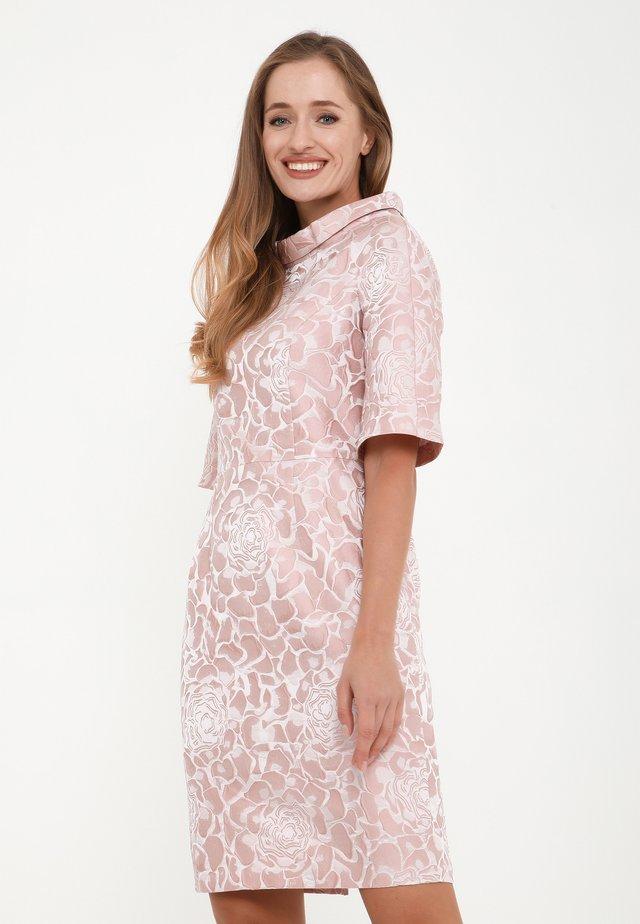 FORLIA - Vestito elegante - rosa