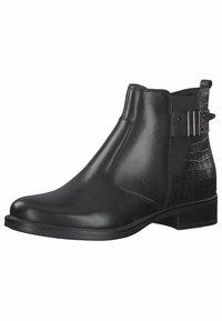 Tamaris - STIEFELETTE - Ankle boots - black - 2