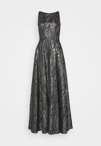 Pronovias - STYLE - Vestido de fiesta - black/silver - 5