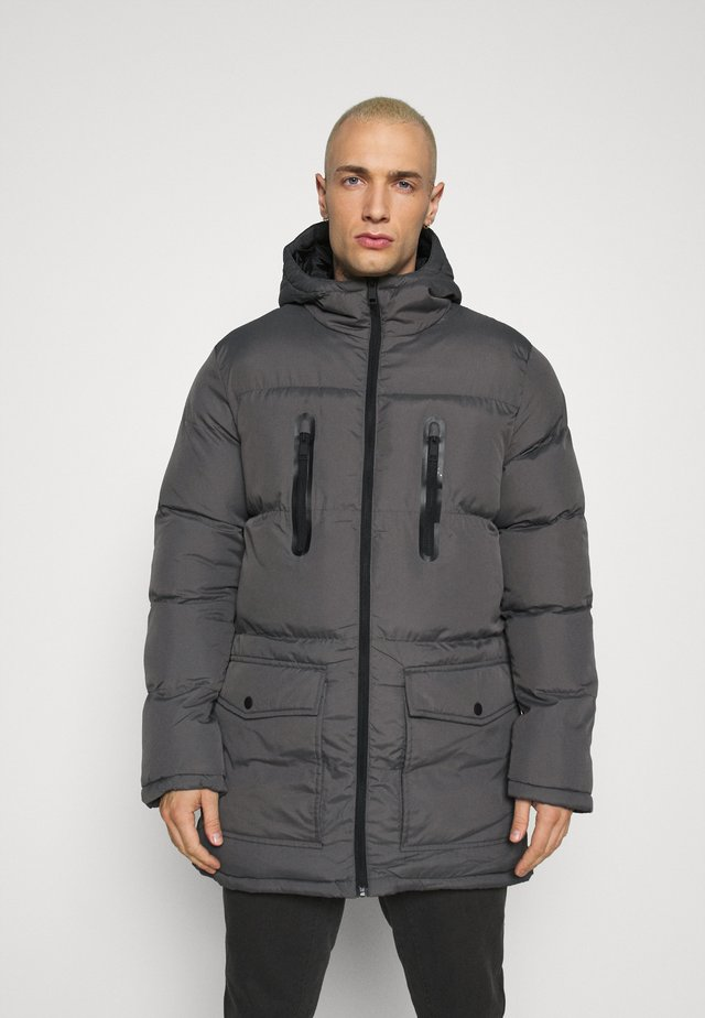 OAKWOOD - Parka - grey