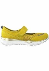 Jana - Sneakers - saffron comb - 4