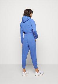 Polo Ralph Lauren - SEASONAL - Tracksuit bottoms - resort blue - 2