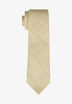 Tie - sand melange