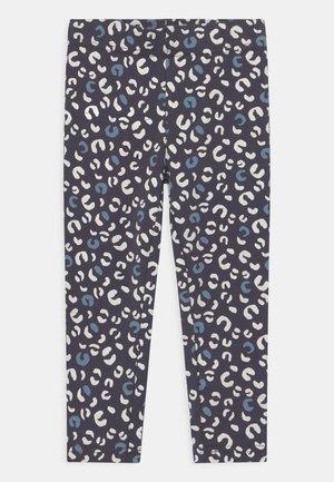 KIDS GIRLS - Leggings - Trousers - dark blue