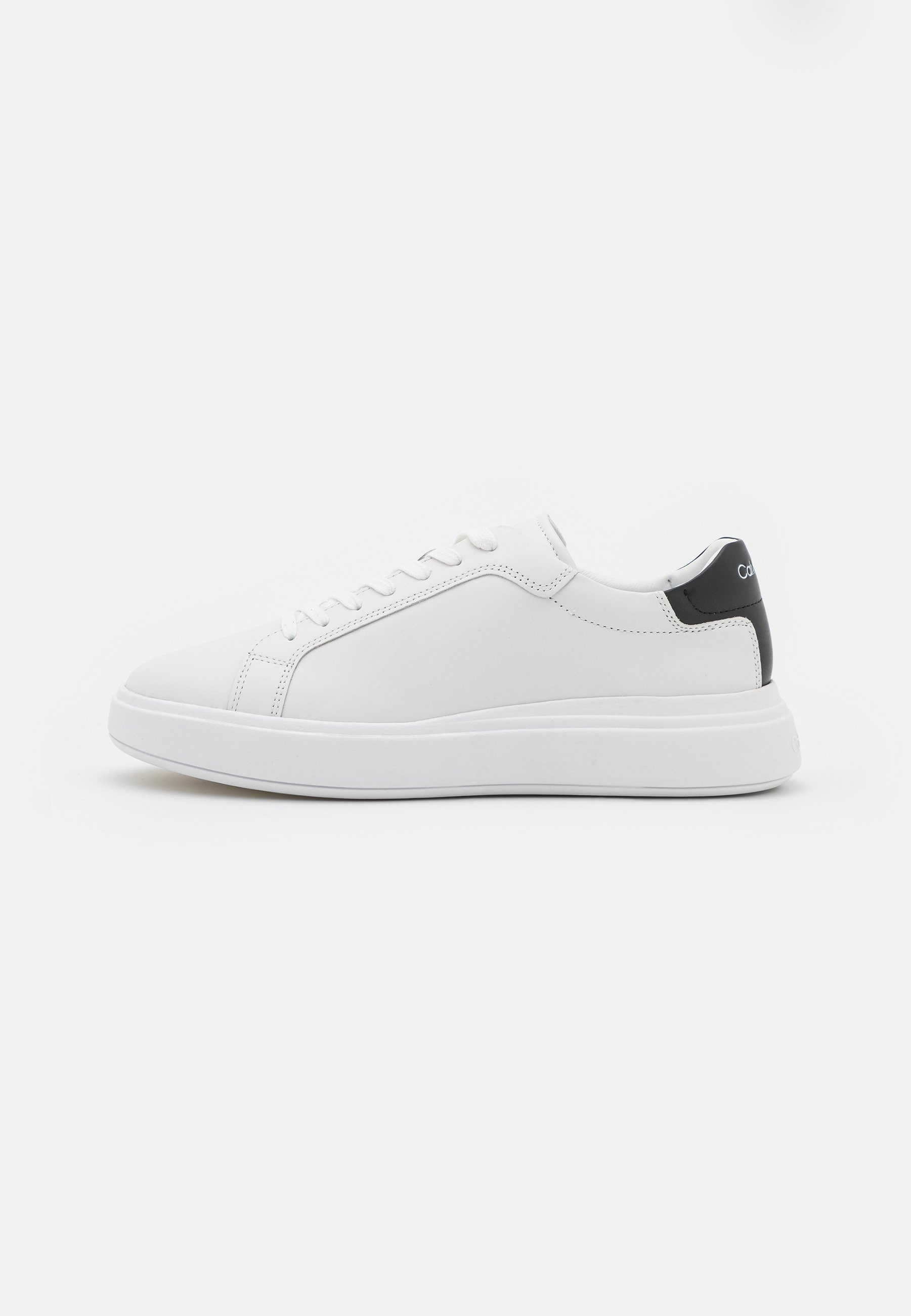 Homme TOP LACE UP - Baskets basses