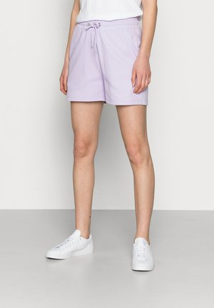 CHRISTALIA - Shorts - lavender