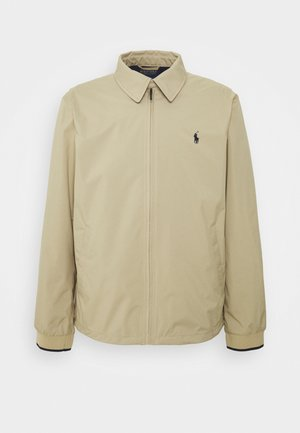 SWING JACKET - Outdoor jacket - classic khaki