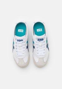 Onitsuka Tiger - MEXICO 66 - Sneakers - white/grand shark - 3