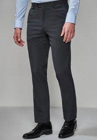 Next - Pantaloni eleganti - grey - 0