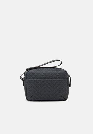 HANDBAG - Handbag - navy/black
