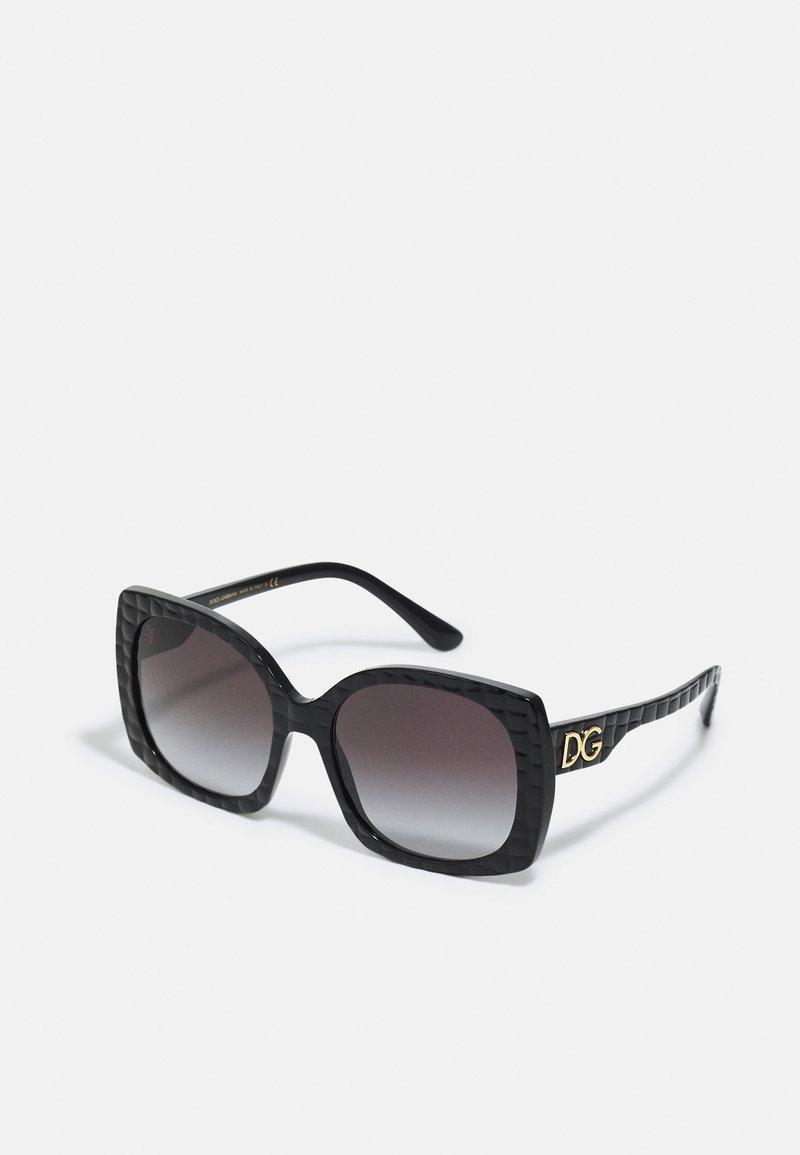 Dolce&Gabbana - Zonnebril - black