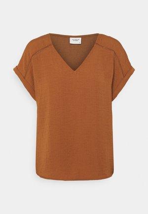 JDYRACHEL - Print T-shirt - argan oil