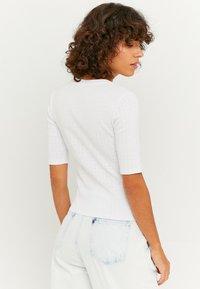 TALLY WEiJL - Print T-shirt - white - 2