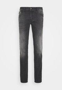 PANTALONE - Slim fit jeans - black