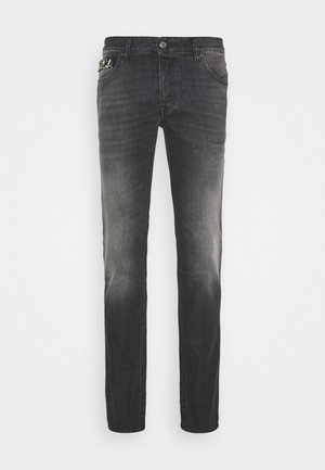 PANTALONE - Slim fit jeans - black