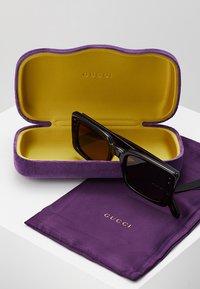 Gucci - Gafas de sol - havana/brown - 2