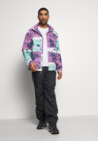 Burton - MEN'S MELTER JACKET - Snowboardová bunda - ether blue - 1