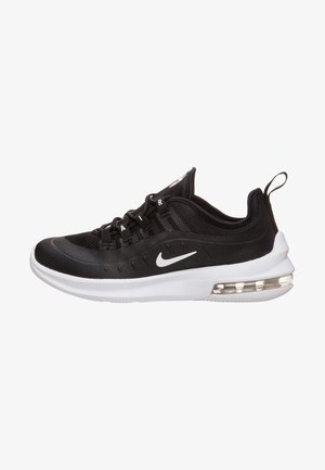 AIR MAX AXIS - Sneakers laag - black / white