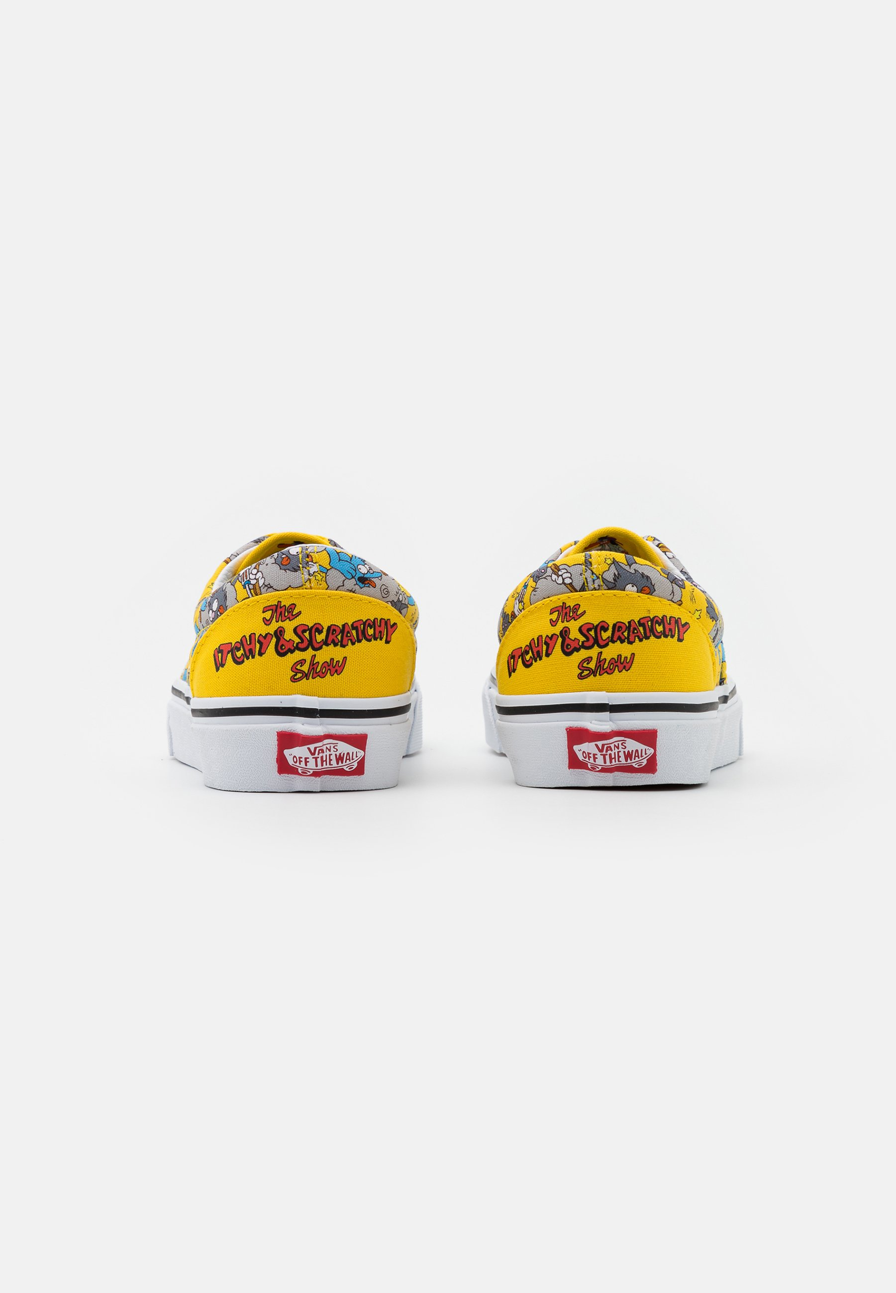 Vans ERA THE SIMPSONS Sneakers multicolor