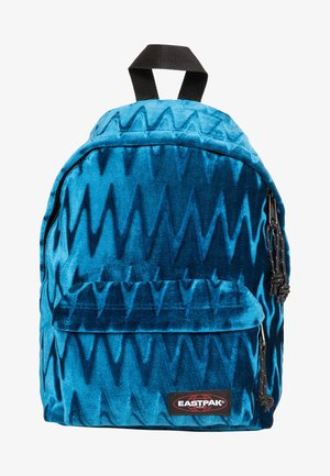 Rucksack - velvet blue