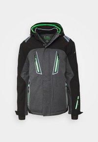 STEFAN - Ski jacket - anthrazit