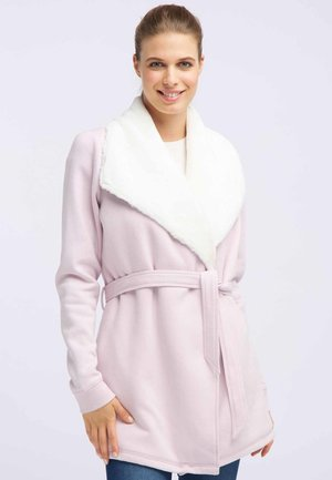 Light jacket - powder pink
