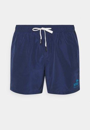 BEACHWEAR - Swimming shorts - prussian blue