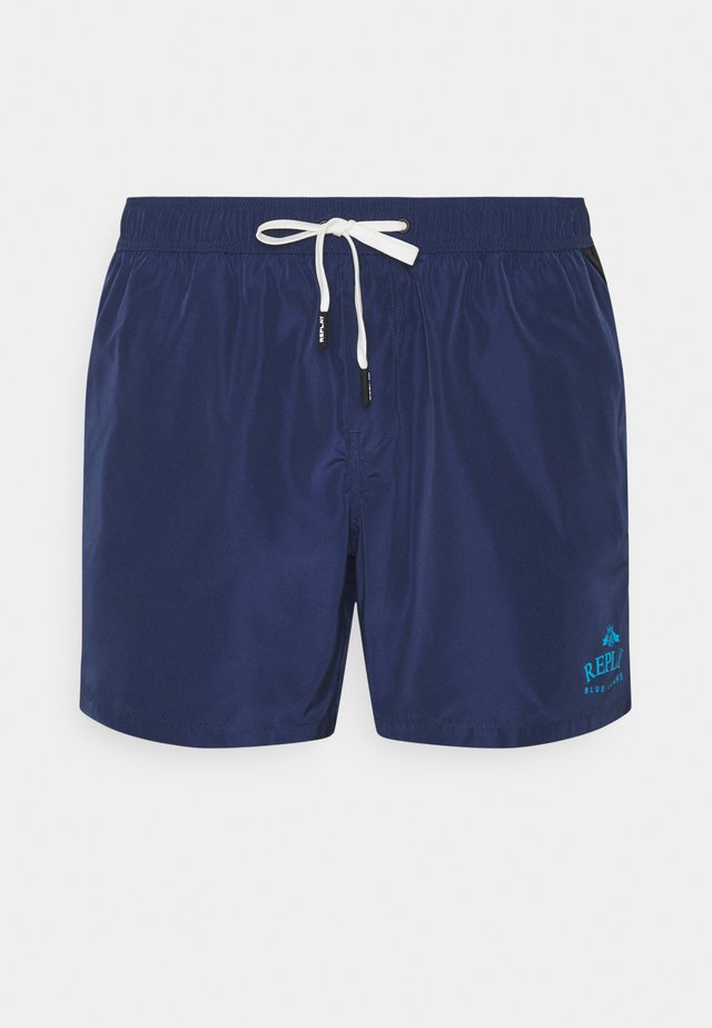 BEACHWEAR - Zwemshorts - prussian blue