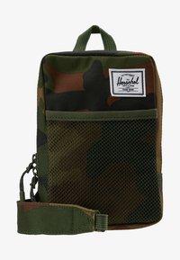 Herschel - SINCLAIR LARGE - Across body bag - woodland - 7