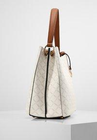 L.CREDI - FILIBERTA  - Handbag - weiss - 2