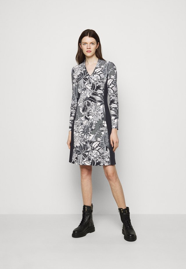 Denní šaty - blue