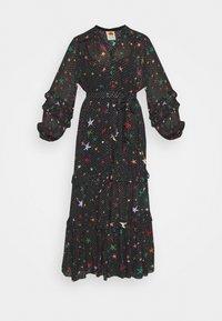 NIGHT SKY DRESS - Maxi šaty - multi