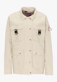 myMo - Light jacket - creme - 3