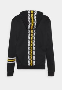 HUGO - DOZZI - Sweatshirt - black - 1