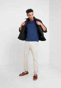 Polo Ralph Lauren - Basic T-shirt - monroe blue heath - 1