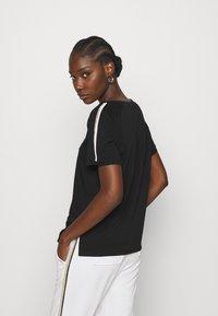 Liu Jo Jeans - T-shirts med print - nero - 2