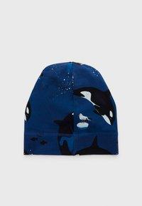 Walkiddy - BEANIE ORCAS UNISEX - Beanie - blue - 1