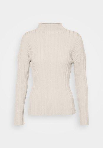 PRISMA - Pullover - beige