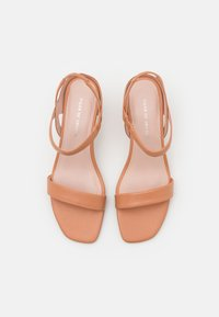 Tiger of Sweden - SOTTILINA - Sandals - cognac - 4