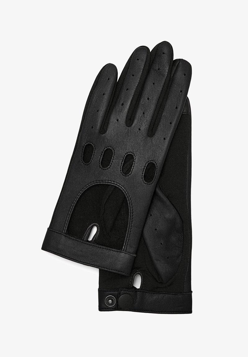 Kessler - Gloves - black