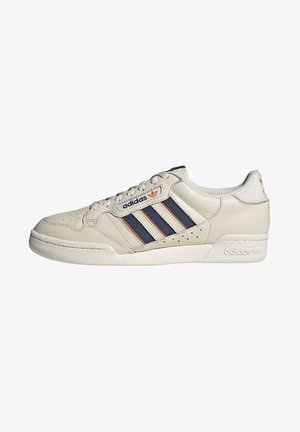 CONTINENTAL  - Sneakers laag - white