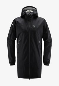 Haglöfs - L.I.M PROOF PARKA - Parka - true black - 5