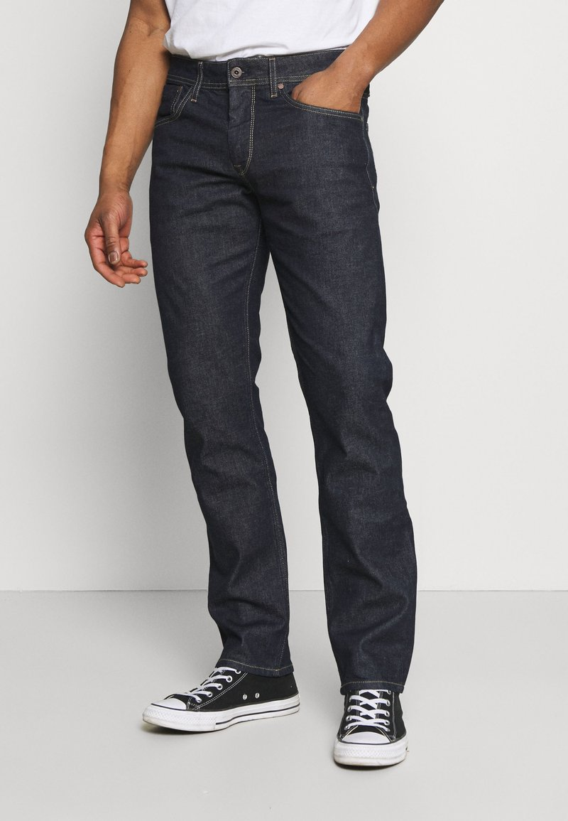 Pepe Jeans - CASH 5 PKT - Slim fit jeans - denim